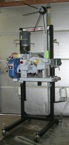 Fischbein Sewing Pedestal Model 400T